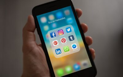How To Use Social Media For Your Online Nutrition Coaching Business